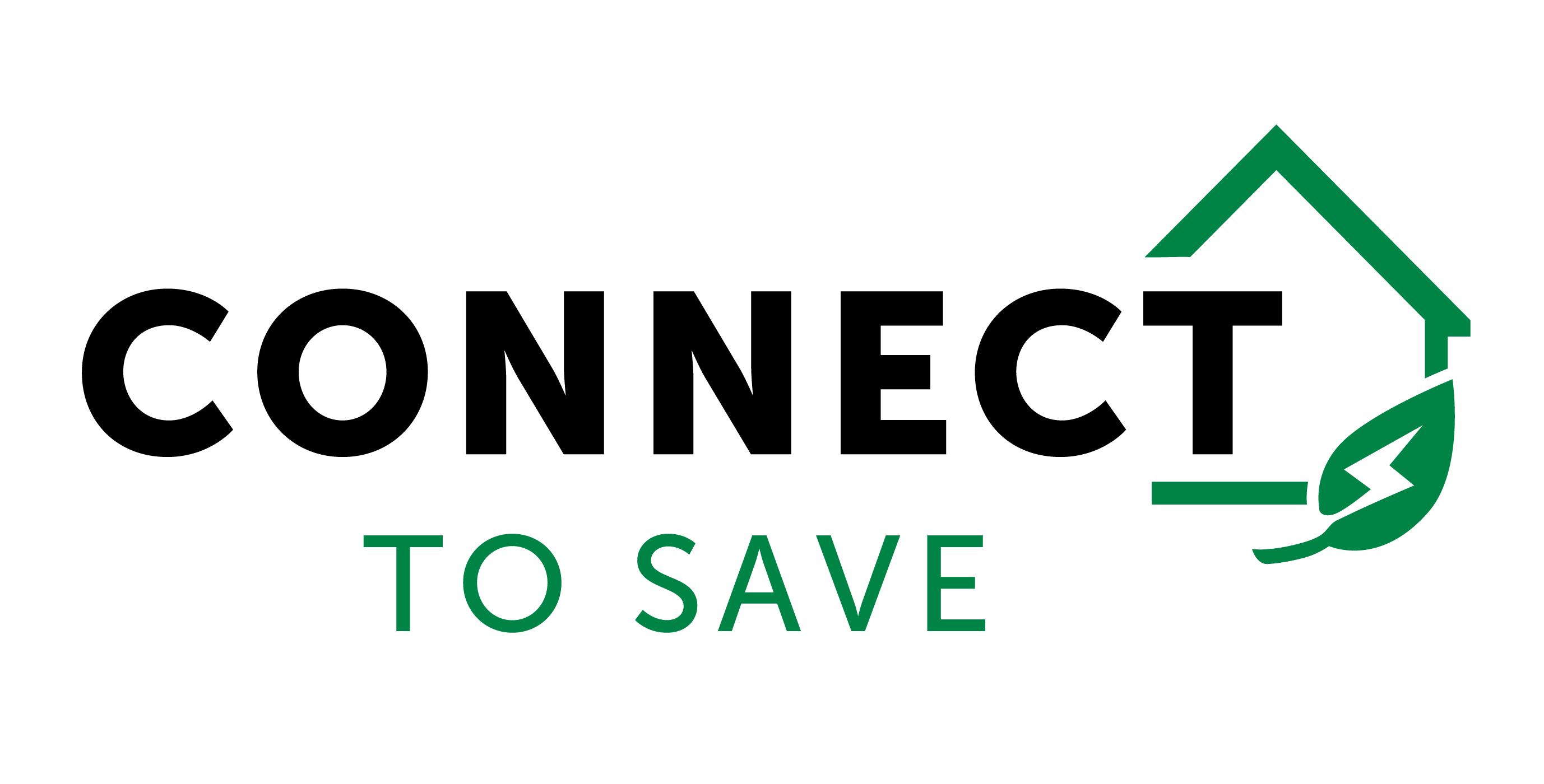 Connect to Save Logo - CMYK-01